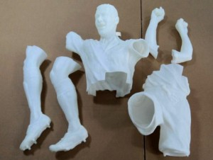 Rapid Prototyping Sculpture China
